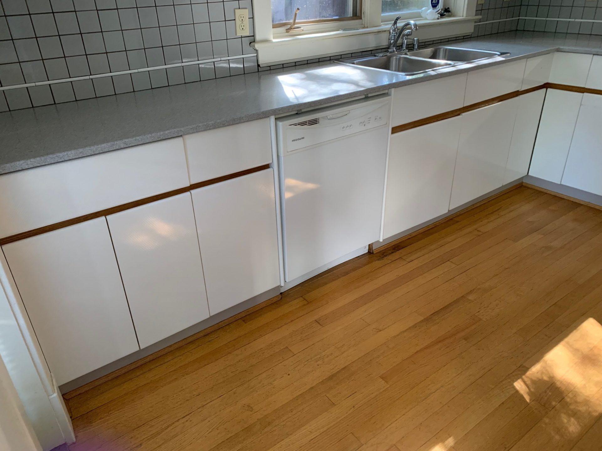 7 Before Kitchen