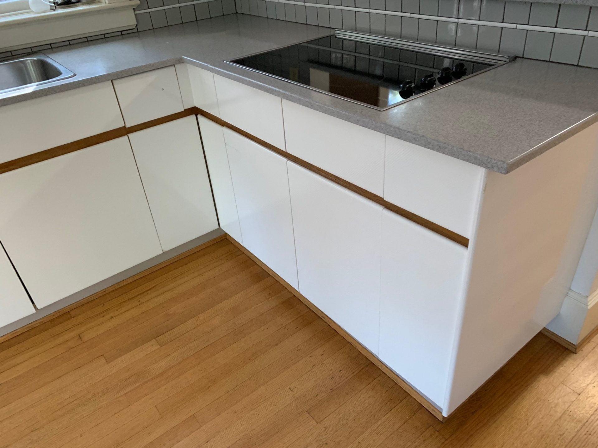 6 Before Kitchen